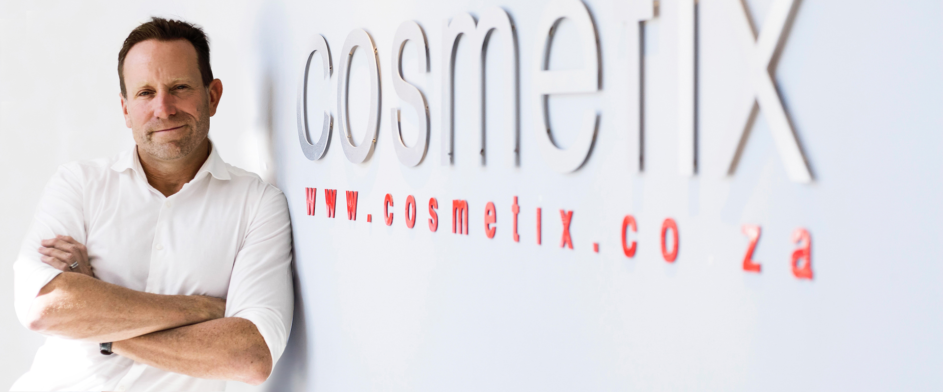 About Cosmetix - The Leading Expert In Beauty