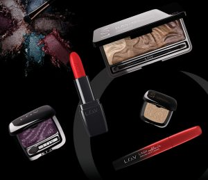 L.O.V Cosmetics