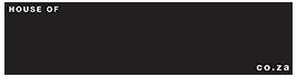 House Of Cosmetics Logo