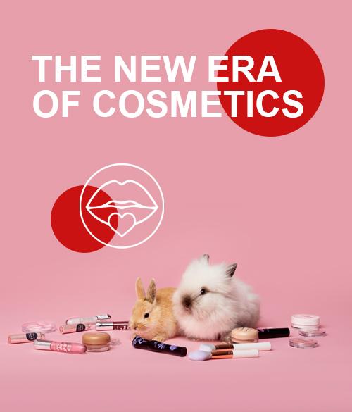 Cosmetix - a new era of cosmetics