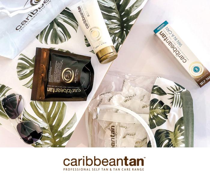 Caribbeantan self tan